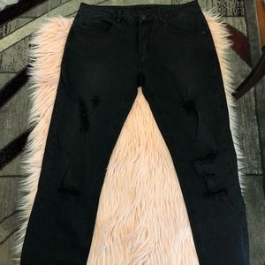 Young&reckless slim fit jeans 32x30
